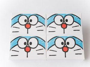 I'm Doraemon 二◯加煎餅 外装