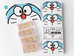 I'm Doraemon 二◯加煎餅 開封