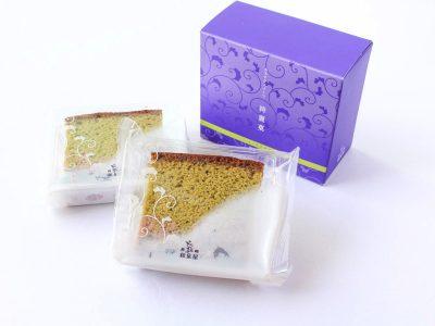 和泉屋 綺麗菓(抹茶/大納言)