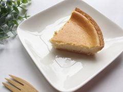 モロゾフ デンマーククリームチーズケーキ