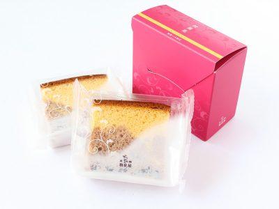 和泉屋 綺麗菓(蜂蜜/大納言)