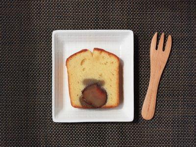 小布施堂 くりあんケーキ
