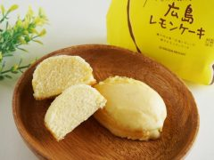 プレミアム広島レモンケーキ