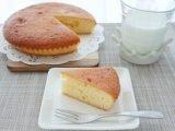 六甲山牧場ベイクドチーズケーキ 中身