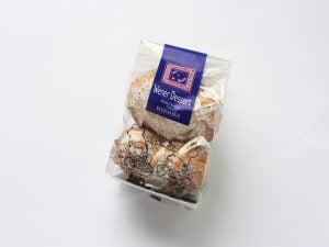 御菓子 花岡 ウェナーデザートクッキー 外装