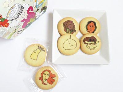 びじゅチューン! プリントクッキー