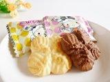 晴れの国岡山チョコ&バタークッキー 中身