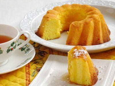 コタンコロカムイの庭 マウンテンケーキ