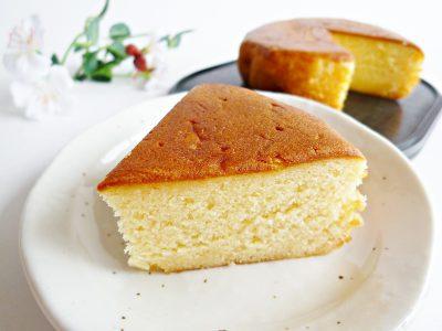 洋菓子工房ベルジェ お酒のケーキ