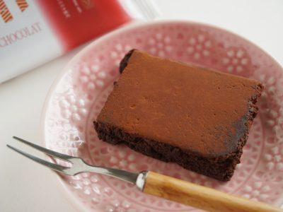しっとり祇園石畳 ショコラ