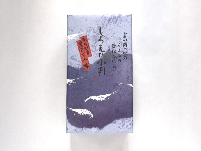 しろえび小判_外装