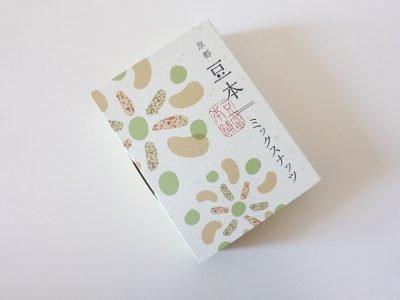 豆富本舗 京都豆本ミックスナッツ