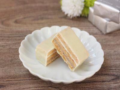 チーズガーデン キャラメルチーズミルフィーユ