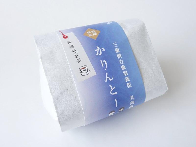 かりんとー(伊勢和紅茶) 外装