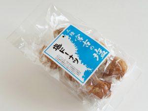 北星食品 三陸宮古の塩 塩ドーナツ外装