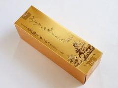 名古屋フィナンシェ 黄金箔
