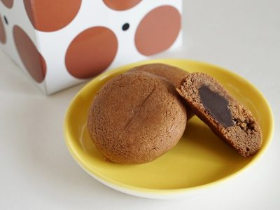 中松屋 どんぐり生チョコクッキー