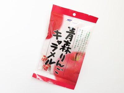 青森りんごキャラメル