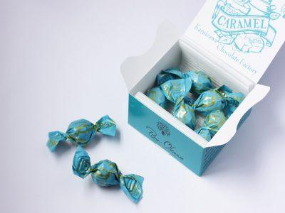 軽井沢チョコレートファクトリー 軽井沢チョコレートボール(キャラメル)