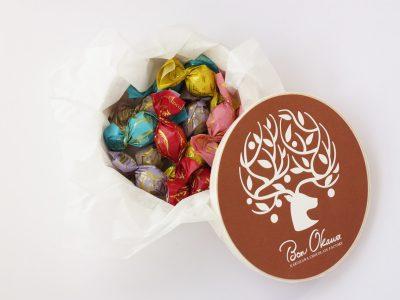軽井沢チョコレートファクトリー チョコレートボールミックス