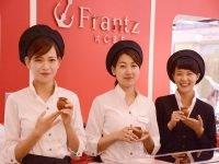 神戸フランツの店員さんおすすめはどれ?人気商品やお土産へのこだわりをインタビューしました