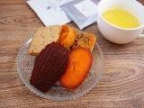 平五郎 焼き菓子セレクション&オリジナルブレンドコーヒーと紅茶セット 中身の写真