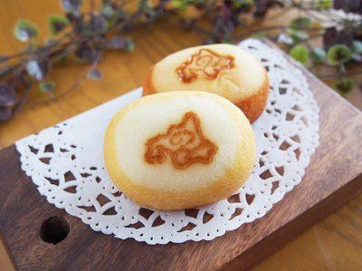 北海道 白いチーズケーキ