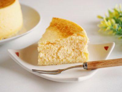 コンディトライ神戸 神戸半熟チーズケーキ
