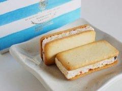 コンディトライ神戸 神戸ミルクヨーグルトパフェクッキー