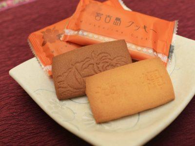 宮古島 黒糖・マンゴークッキー