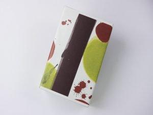 信州里の菓工房 陣屋の小判焼き菓子 外装