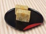 信州里の菓工房 栗つづら 中身の写真