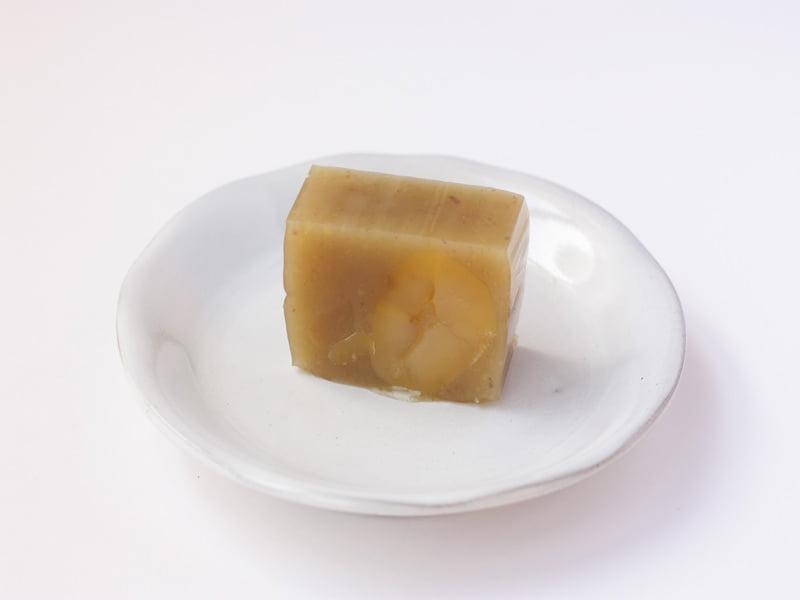 信州里の菓工房 栗の匠 中身の写真