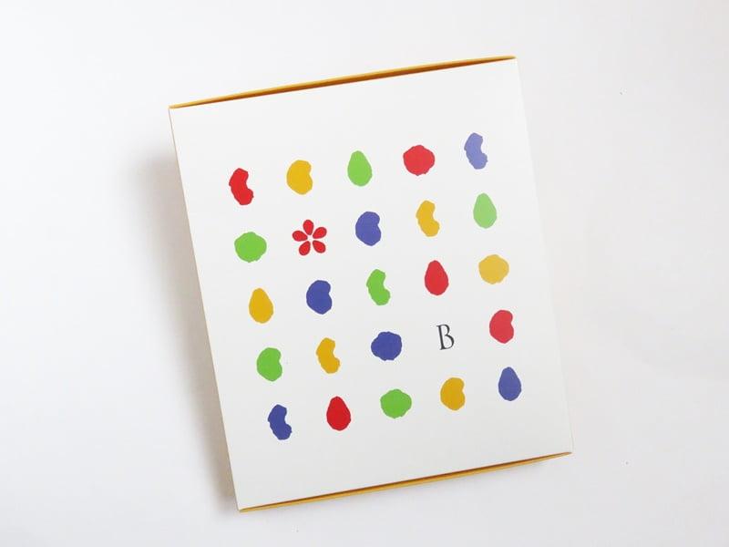BeansNuts ムニュ・オーム16 外装
