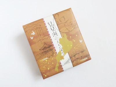 琵琶湖小まんじゅう