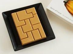 エスコヤマ Encyclopedie du cacao ショコラブロンドオレ