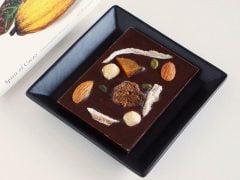 エスコヤマ Encyclopedie du cacao マンディアン