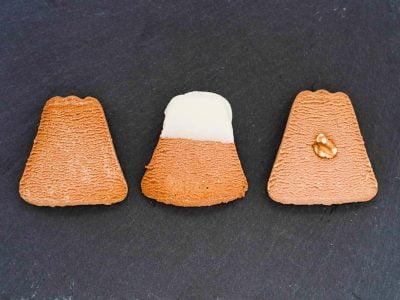 フジヤマクッキー ショコラ