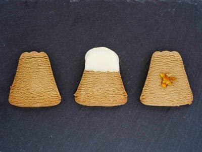 フジヤマクッキー 紅茶