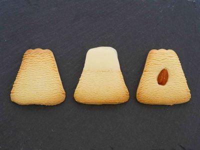 フジヤマクッキー バニラ