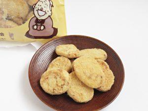 元祖みそクッキー 中身の写真