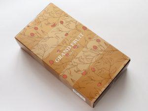 グランフルーツ 分厚いショコラ 外装写真