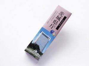 茨城県庁芋羊かん 外装