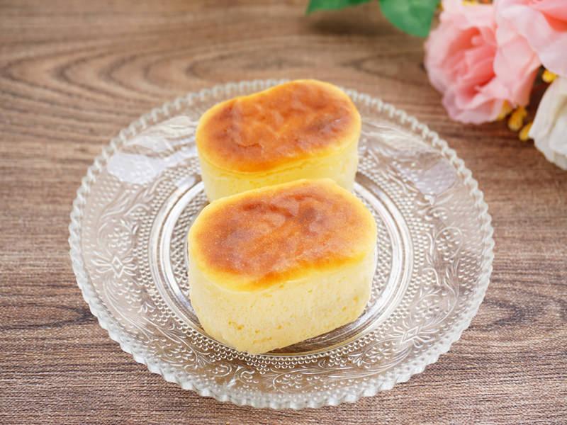 和泉屋 はんじゅくチーズ 中身の写真