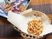 ご当地限定亀田の柿の種は50種類以上!商品一覧と食べてみた感想まとめ