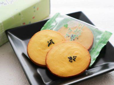 紋蔵庵 川越ぽてとクッキー