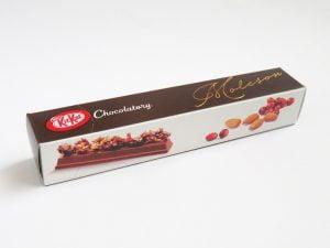 キットカットショコラトリー モレゾン チョコレート 外装