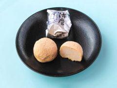 清月堂 清麿饅頭