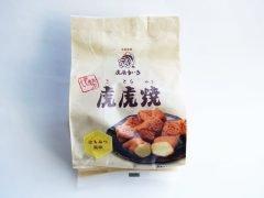 虎虎焼(はちみつ風味)