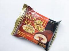 MOCHI CREAM モチクリームアイス(胡桃入り焦がしみたらしきな粉)